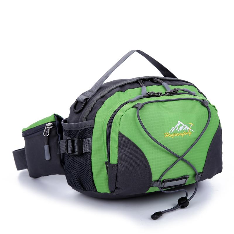 2016 Fashion waist bag packs Unisex belt men women travel waist bags bolso cintura great baby Multifunction Pack 0963(China (Mainland))