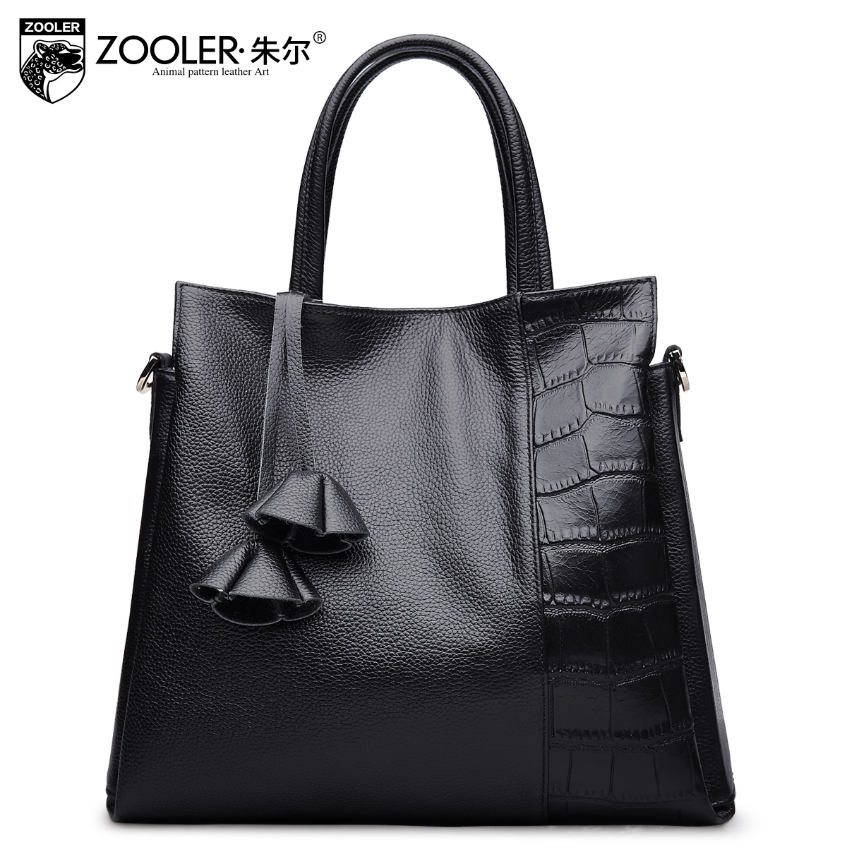 Genuine leather women's handbag 2016 first layer of cowhide fashion women's female bags female