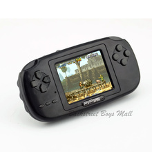 2016 NEW HOT Childhood Classic Game With 888888 Games 3.0 Inch  8-Bit PVP Portable Handheld Game Console(China (Mainland))