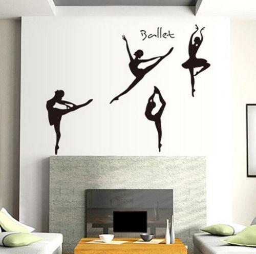 Fd2474 Home Decor Craft Sticker Children Bedroom Wall Diy