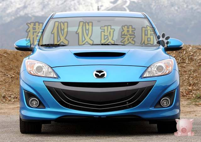 For Two-box MAZDA 3 mps tapping machine refires resin material