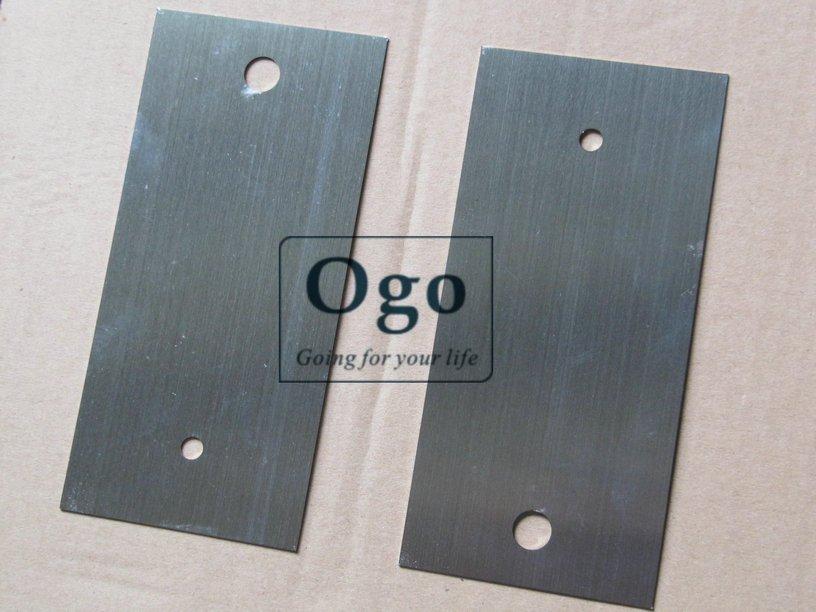 plaques en acier inoxydable 316l pour hho dry cell dans de sur alibaba group. Black Bedroom Furniture Sets. Home Design Ideas