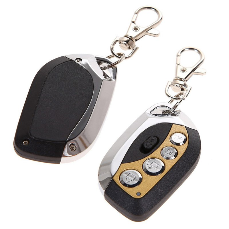 1 PC 433MHz Wireless Auto Remote Control Duplicator Frequency Adjustable Keychain LH9s(China (Mainland))