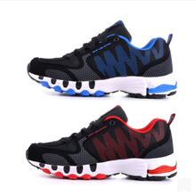 2015 New Brand For Men Shoes Barefoot Training Shoes Ventilation Running Shoes Wholesale
