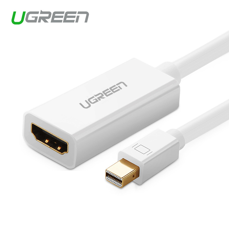 Ugreen High Quality Thunderbolt Mini DisplayPort Display