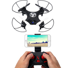 Buy Mini Drone Camera HD RC Quadcopter App WiFi Phone Control Live Video Nano Helicopter Toys Gift Dwi X3 VS Cheerson CX-10W for $30.49 in AliExpress store
