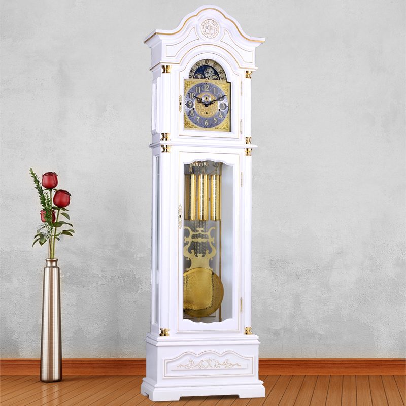Hermle clock reviews online shopping
