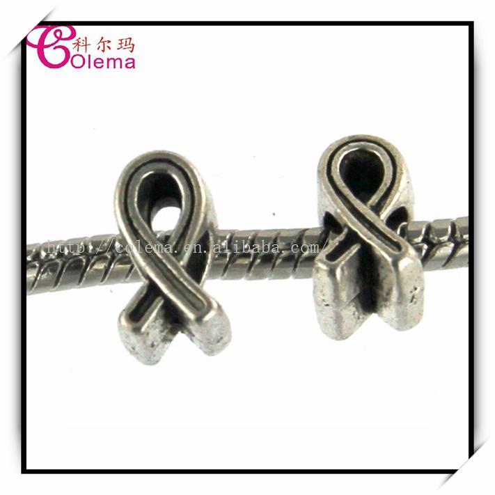European Silver Bead One Sign China New Products Fit For Bracelet Free Shipping XP17(China (Mainland))