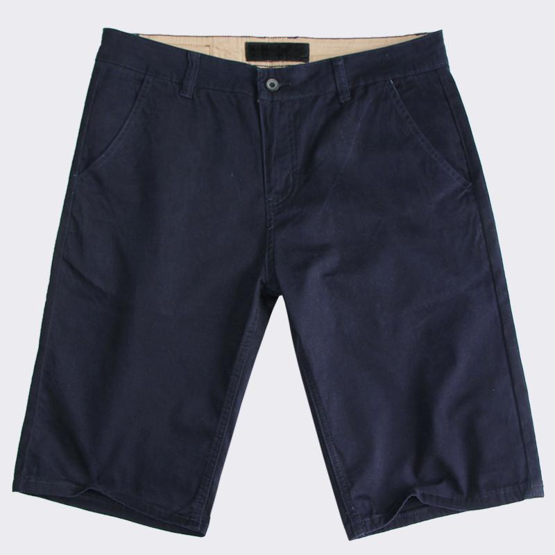 2016 New Men Summer Military Cargo Shorts Dark Blue Bermuda Masculina Jeans Male Fashion Casual Baggy Cargo Shorts(China (Mainland))