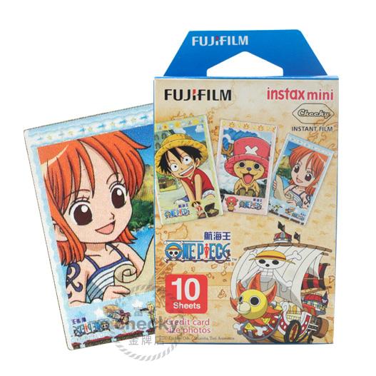 Free shipping Fujifilm Instax Film (10pcs) Polaroid Photo Paper for Fuji Instant Camera 7s 8 25 50s(China (Mainland))