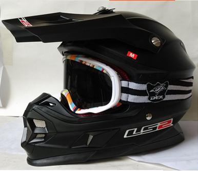 Шлем для мотоциклистов 100%