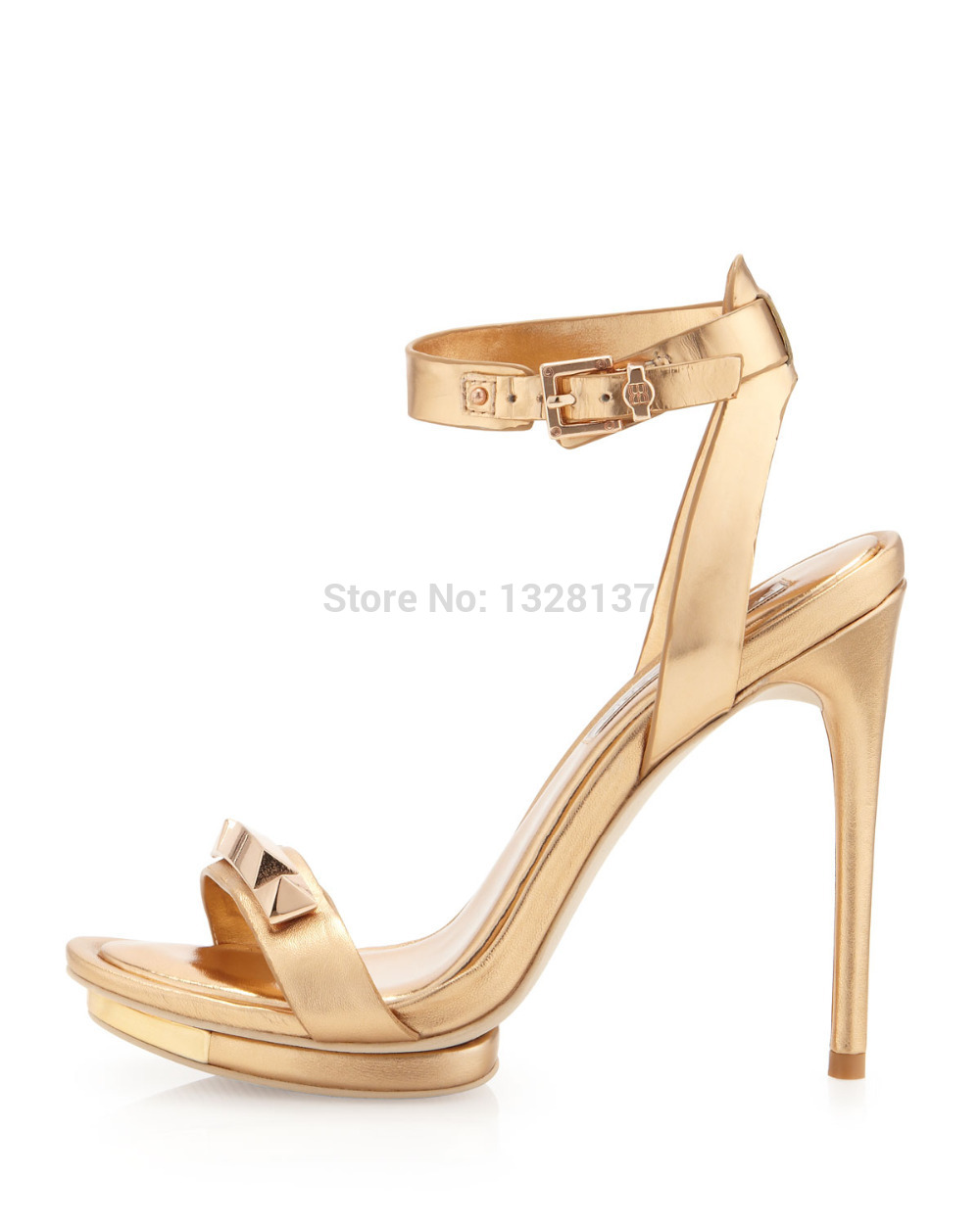 Cheap Gold High Heels For Women | Is Heel - Part 551