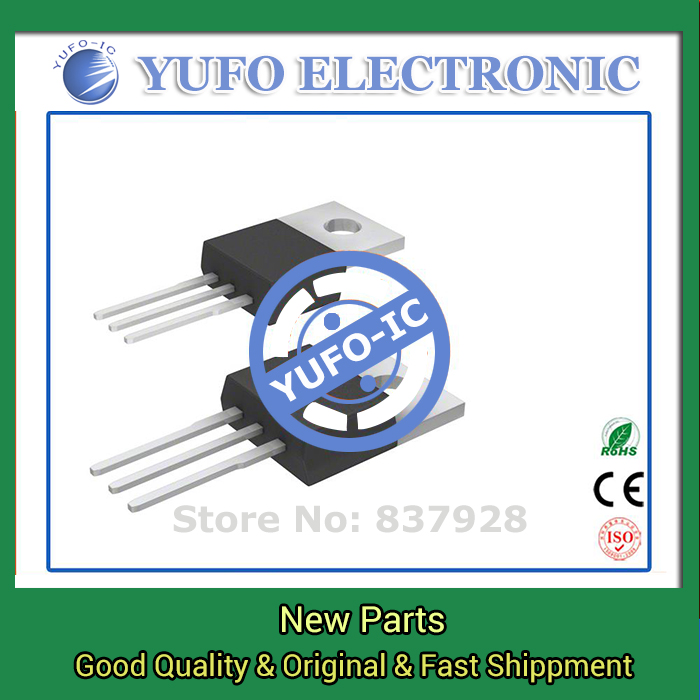 Free Shipping 10PCS SPP08N50C3 genuine original [MOSFET N-CH 560V 7.6A TO-220AB]  (YF1115D)