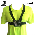 Chest Mount Harness belt Accessories for Gopro hero 5 SJCAM SJ4000 Go Pro Action camera Strap