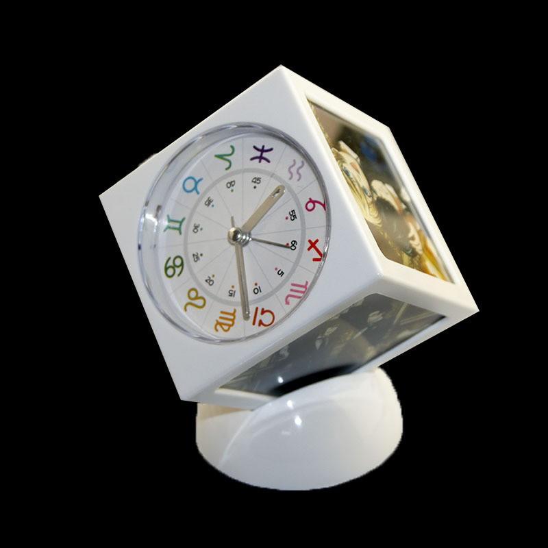 Будильник H&L  Alarm clock