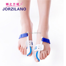 Health Care Products bone Ectropion Toes outer HAV Splint For Hallux Valgus Correction Toes sets toes belt appliance