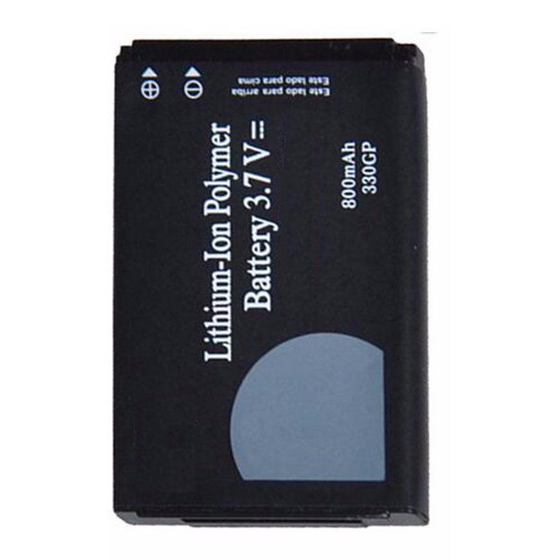 Original Mobile Phone Battery For LGIP-330GP For LG KF300 KM501 KS360 KM380 KM500 Free Shipping Without Retail Package(China (Mainland))