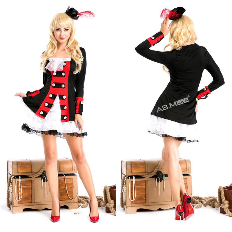 Idea women halloween carnival christmas cosplay costumes fancy dress