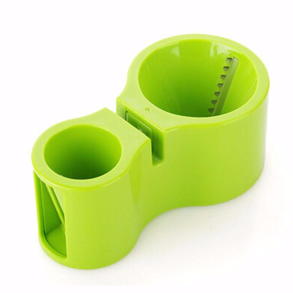HandHeld Spiral Cutter