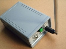 88-108MHZ Ham FM Radio Transmitter MP3 Repeater Audio Wireless +Antenna + POWER(China (Mainland))