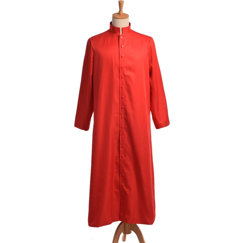 Clegry Cassock (5)
