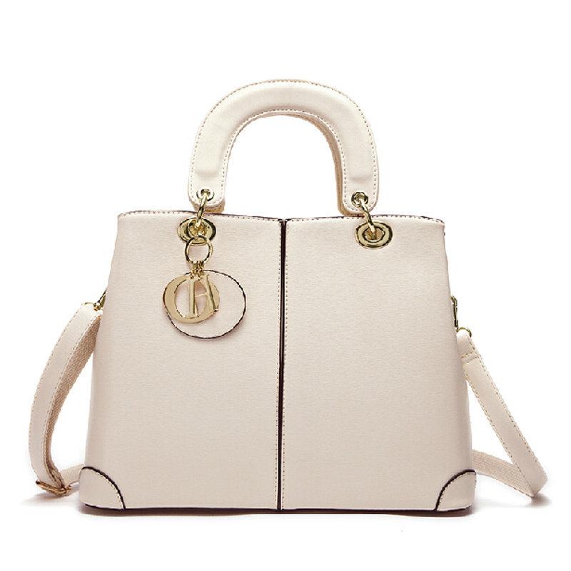 Fashion Bags Handbags Women Famous Brands Women Leather Handbags Purse Sac a Main Femme De Marque Designer Handbags High Quality<br><br>Aliexpress