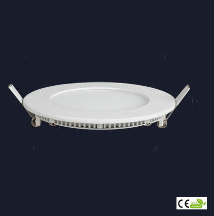 Led Spot Spot Ceiling Lamp 10pcs/lot 3w/4w Led Panel Light With Total Power And &gt;90% Factor,and Cool White/warm White<br>
