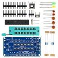 UNO R3 ATmega328P Programmer Development Board DIY Soldering Parts w Soldering Tutorial for Arduino