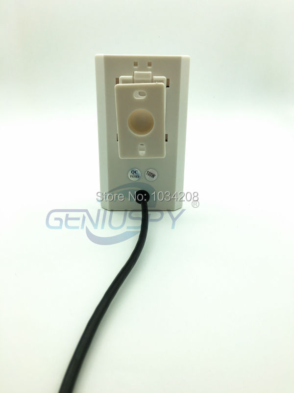 pir poe mini ip camera with sd card function2