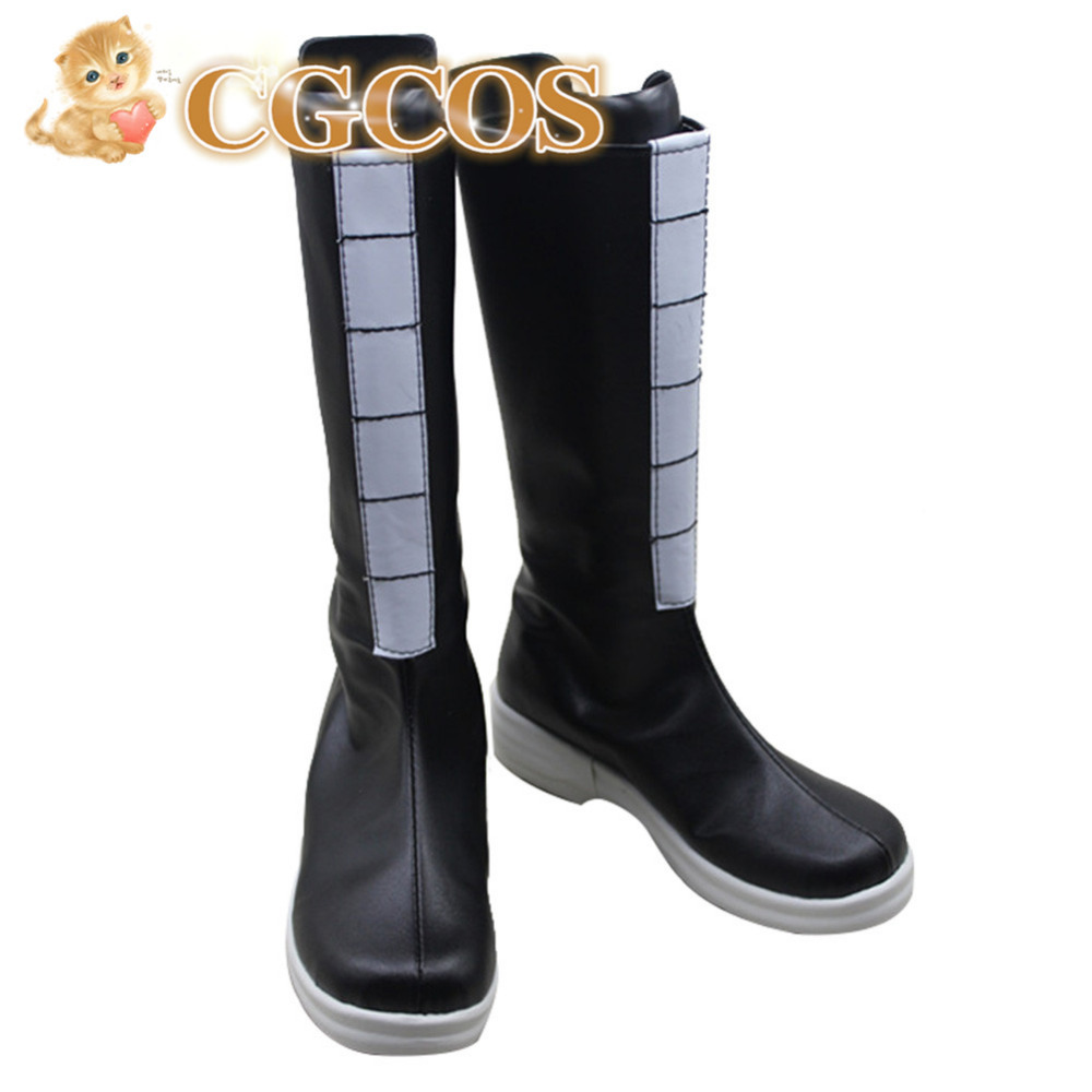 Anime Cosplay Shoes Hunter X Hunter Allca Zaoldyeck Game Cos Halloween  Accessories Boots