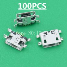 Buy 100Pcs Micro USB 5pin B Type Female Connector Mobile Phone Micro USB Jack Connector 5 pin Charging Socket Sell Loss for $3.88 in AliExpress store