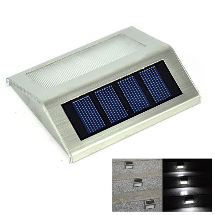 Online kopen wholesale solar led trapverlichting uit china solar led trapverlichting groothandel - Outdoor licht tuin ...