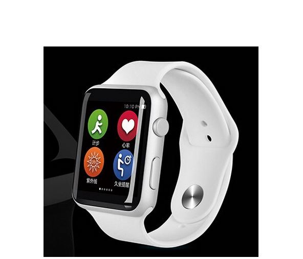 1,DHL Fast Free Shipment smart watch IWO apple iPhone 4/4S/5/5S/6/6S/6plus/ Samsung S4/Note/S6 HTC Xiaomi LG - ShiningIntl for digital life store