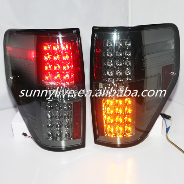f150 tail light buy cheap f150 tail light lots from china f150 tail. Black Bedroom Furniture Sets. Home Design Ideas