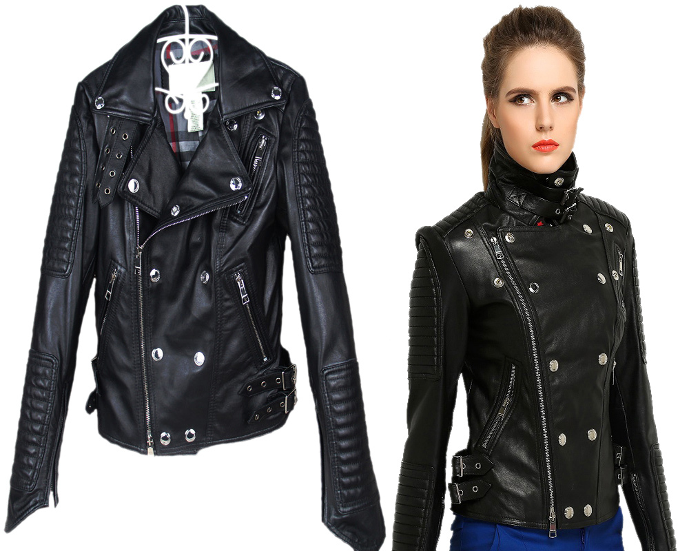 Bikers Zone Leather Jacket Review Factory Genuine Leather Jacket