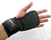 AOLEI high quality weight lifting pull up Fitness gym gloves multifunction Durable Non-slip with Wrist protect exercise