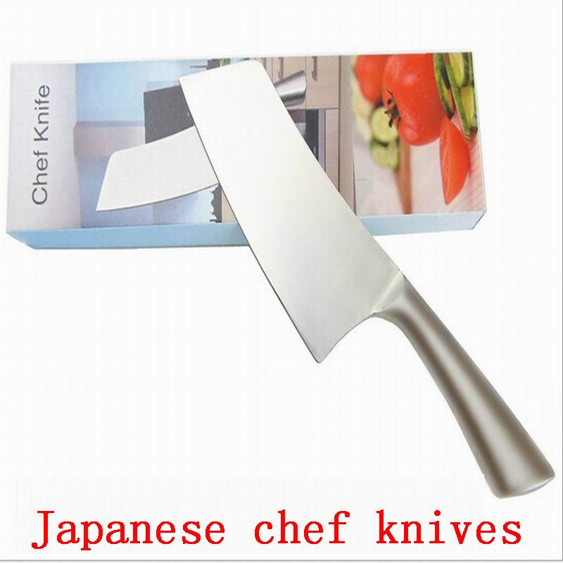 2016 Top Selling Chef Knife Damascus Stainless Steel Knife To Fish Kitchen Accessories Japanese Knives Meat Cleaver Sushi Toos(China (Mainland))