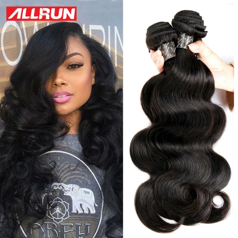 Brazilian Virgin Hair Body Wave 4 Bundles Brazilian Body Wave Mink Brazilian Hair Weave Bundles 7a Grade Human Hair Extensions(China (Mainland))