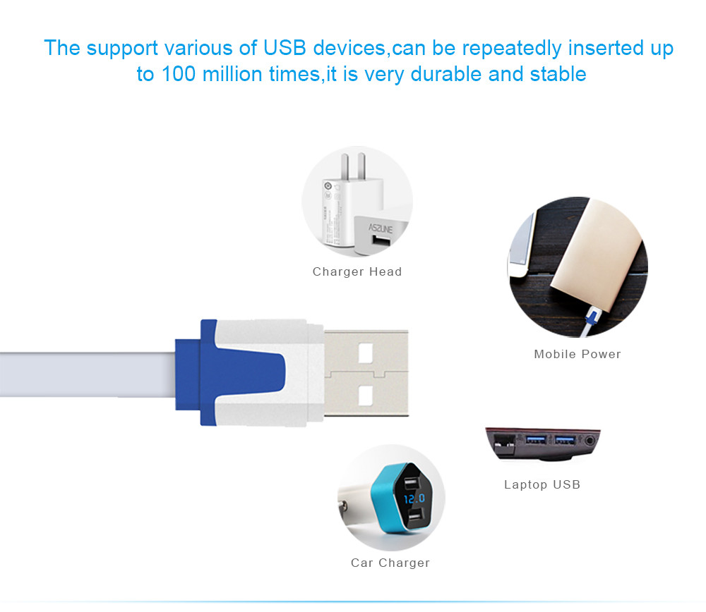 3 In 1 Mobile Phone Cablemeidi Usb Cable For Iphone8x 7 6 6s 5 Se Adapter Micro Android To Type C Hippo Black 13 Charging