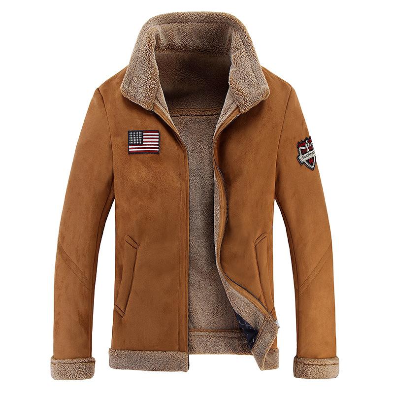 2015 fashion winter thick jackets canada coat
