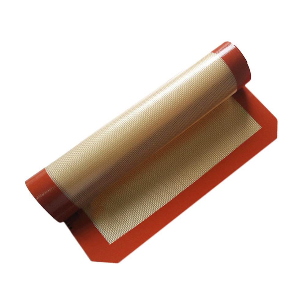 מוצר Non Stick Silicone Baking Mat Pad 42 29 5cm Baking