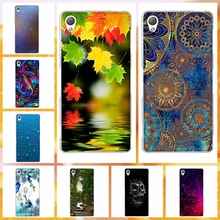 Buy Ultra Thin TPU Phone Case Sony Xperia Z3 D6603 D6643 D6653 D6633 Protective Phone Shell Siliccon Soft Cover Sony Z3 for $1.14 in AliExpress store