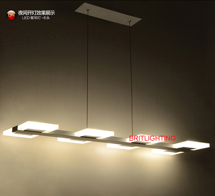 Aliexpress Buy Led Kitchen Lighting Fixtures Modern