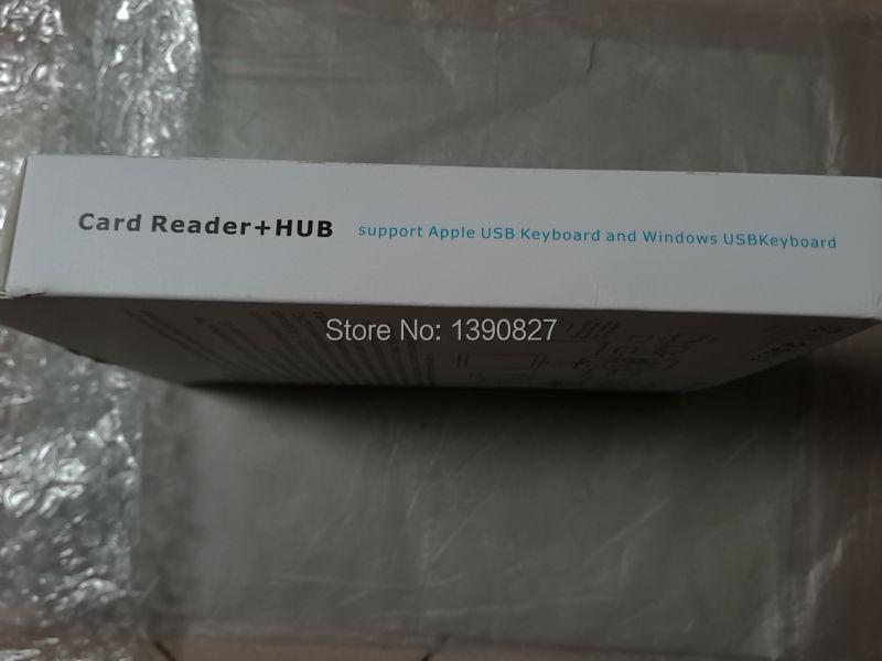 2015 hot sale Camera Connection Kit for iPad Air 2 Air iPad mini min2 accessories card