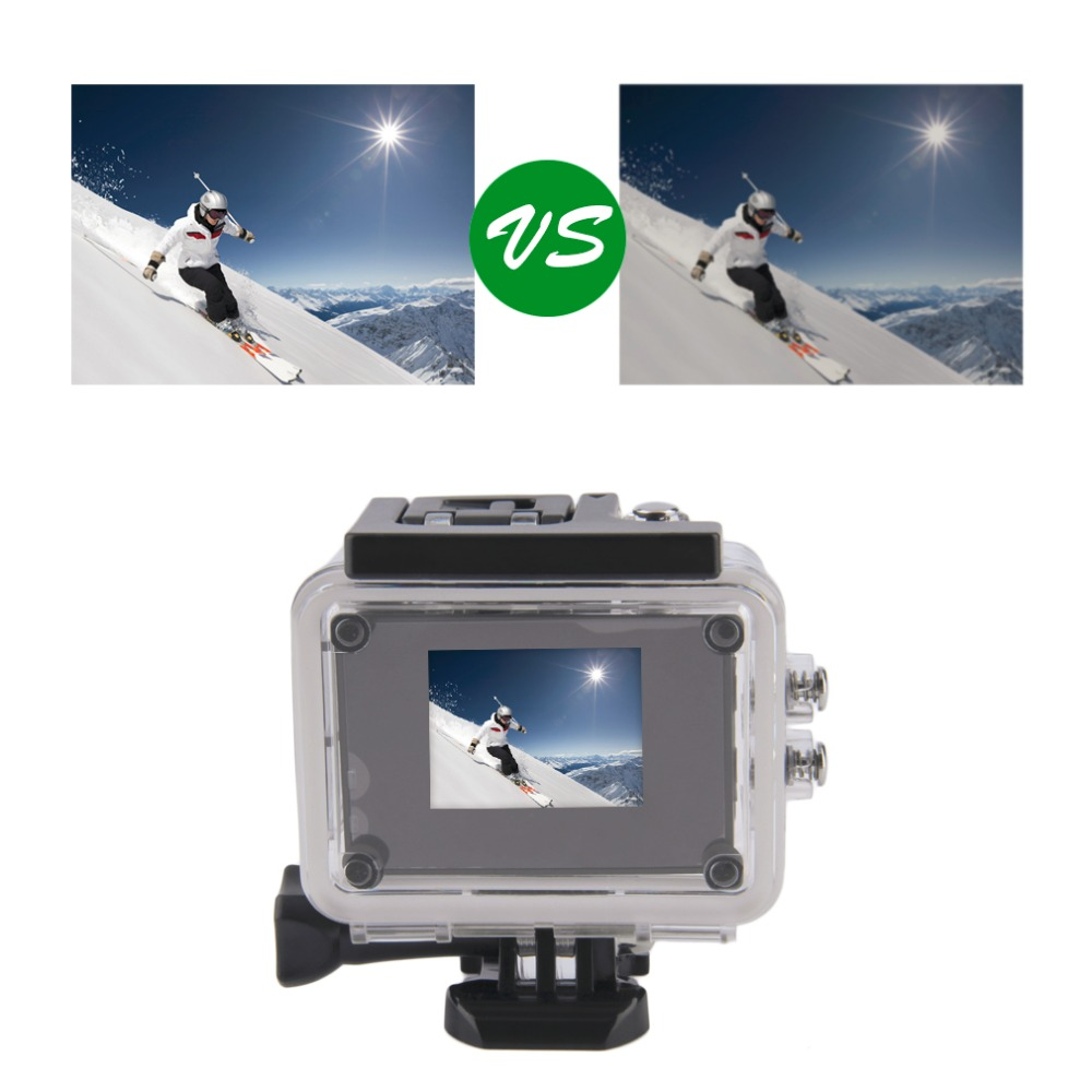 2016 New Arrival 1.5 12MP Waterproof Outdoor Sports Video Action 1080P Digital Camcorder Newest<br><br>Aliexpress