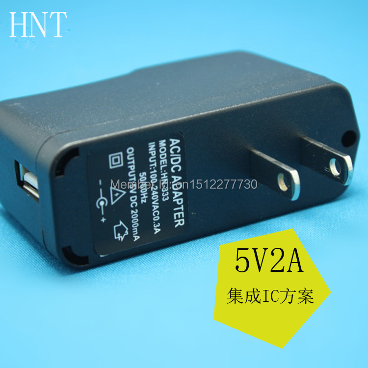 Belt IC 5v2a usb charger , minipc tablet - HNT store