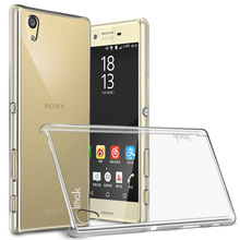 Buy Sony Xperia XA Case Original Imak Clear Crystal PC Hard Plastic Back Cover Sony Xperia XA Phone Cases for $5.10 in AliExpress store