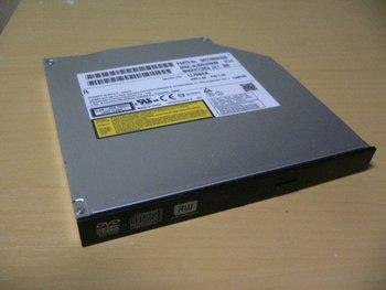 MATSHiTA brand new UJ-880A SATA slim DVD burner writer New 8X DL/RAM Jan.2010 Manufactured