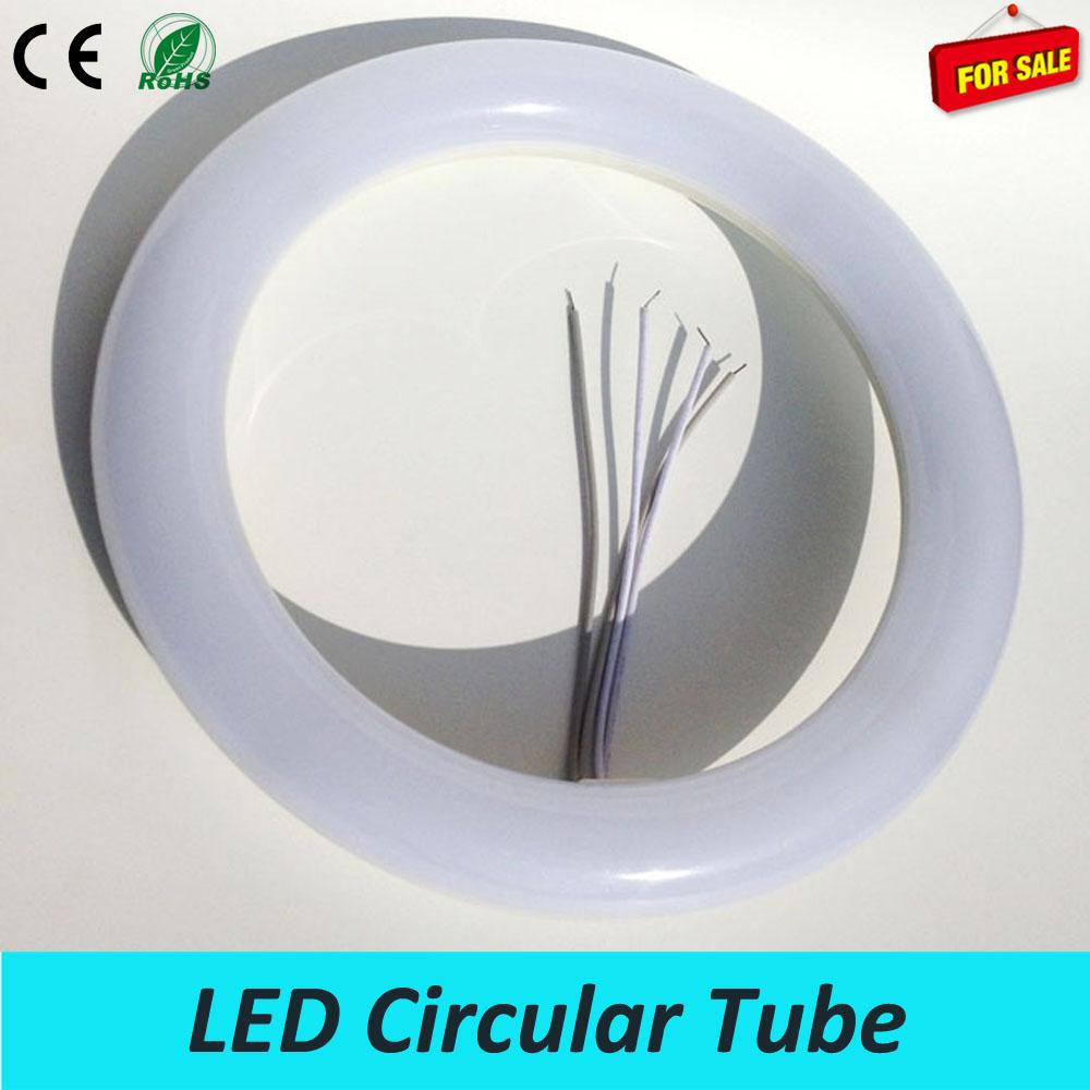 popular led circular fluorescent tube buy cheap led circular fluorescent tube lots from china. Black Bedroom Furniture Sets. Home Design Ideas