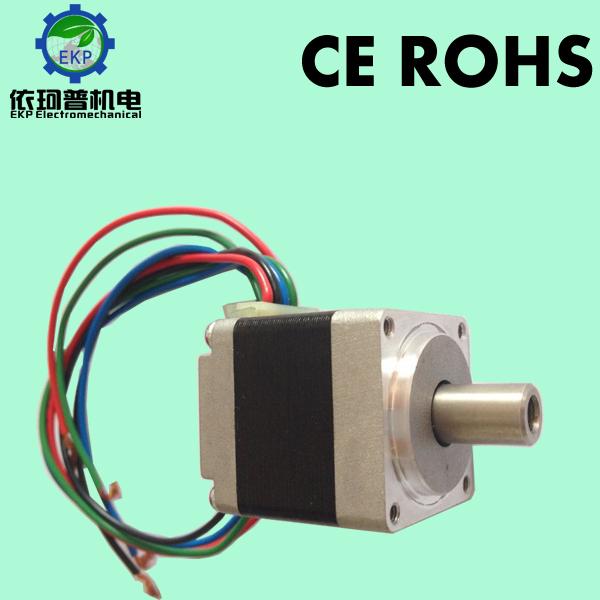 nema 11 Hollow Shaft Hybrid Stepping Motor, 28MM Stepper Motor, 0.67kg.cm,30mm long,Used for SMT machine(China (Mainland))